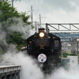 京都鉄道博物館~蒸気機関車