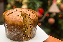 フランスのクリスマスケーキ《ガレット・デ・ロワ》のお話!?