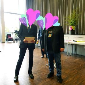 ドイツの学校 コロナの中での次男の「卒業式」!?後編(新型コロナウイルス)