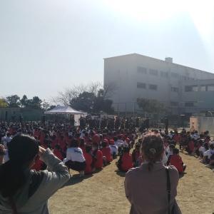 高師台中学校 文化祭