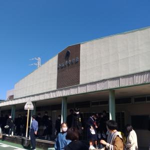 小坂井中学校 文化祭