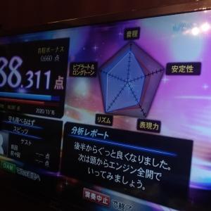 カラオケ 1116