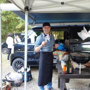 秋キャンプ詳細‼️