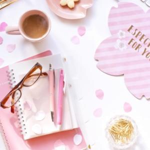 ブログの魅せ方を上手にする方法♡