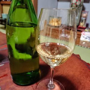 シャトレーゼのリースリング♪春の生ワインフェア。