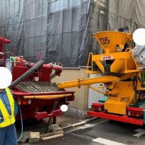 昭和の住宅再生 ⑫布基礎からベタ基礎へ その2