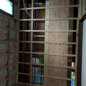 昭和の住宅再生 ⑯塗装の準備