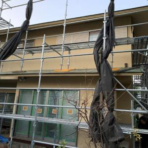 昭和の住宅再生 ⑰2020元旦の現場
