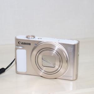 デジタル一眼レフカメラとデジタルコンパクトカメラ