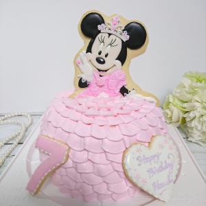 【オーダー】ドールケーキ♡