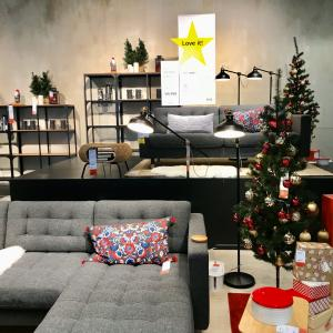 【IKEA】クリスマスグッズの戦利品♡ & ポチレポ!やっと決まったクリスマス雑貨(´ω`*)