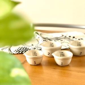 【セリア】こんなの欲しかった〜♩可愛いカフェ風ボウル♡ & ちょこっと追加ポチ(^^♪