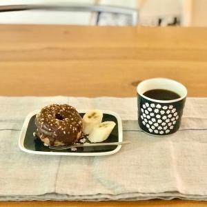 【コストコ購入品】新商品の美味しいおやつでおうちカフェ(о´∀`о)