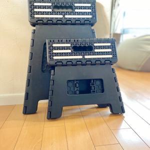 【コストコ】シンプルで便利な脚立と 気になる BALMUDA!加湿器と新商品(´ω`*)