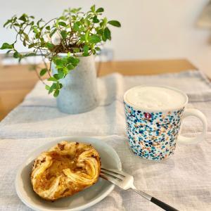 【コストコ】新商品の美味しいものと新入りマグでほっこりおうちカフェ(*´꒳`*)