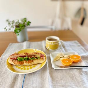 元気がもらえる「北欧食器」でおうちランチ♡ & スーパーSALE!お得情報と気になるモノ(^^♪