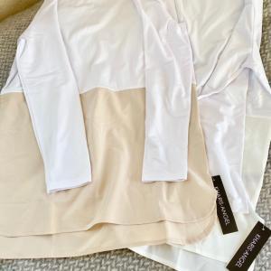 【ファッション】リピ買いのあったがアイテムと人気のプリーツパンツ♡ &お買い物マラソンお得情報♫