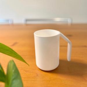 【ダイソー】水切れできるコップが優秀♫ &ポチレポ!つ、ついに買った‼悩んでいた大物(*ノωノ)