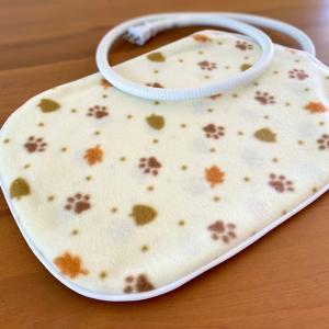 ペット用ホットカーペットと可愛いロンパース♡ & ポチレポ!やっと決まったお得すぎる福袋(^^♪