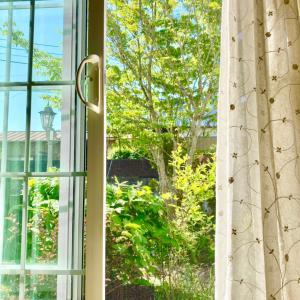 【楽天マラソン】お買い物リスト!と欲しいモノやお得情報(^^♪ & 窓からの景色に癒されて♡