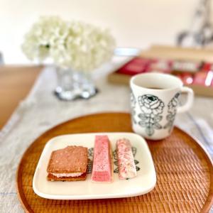 【楽天グルメ】美味しいスイーツでおうちカフェ♡ & またまた美味しいモノをお得にゲット♫