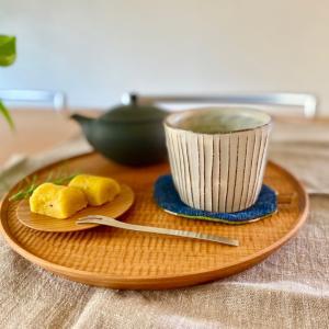 憧れの作家さんのうつわでおうちカフェ♡ & ポチレポ!お気に入りの新商品(^^♪