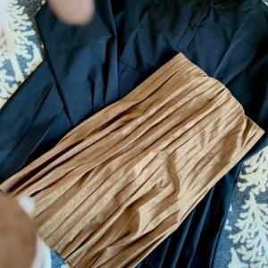 【秋ファッション】ダークカラーでシックに(´ω`*) &ポチレポ!リピ買いの半額の美味しいコレ♫
