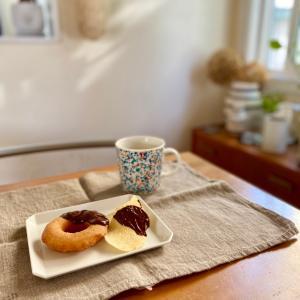 【おうちカフェ】やっぱり可愛いヘレマグ(´ω`*) & ポチレポ!scopeさんでポチ♩
