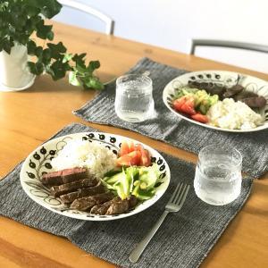 お気に入りの北欧食器でお家ごはん♡ & ポチレポ!夏休みにあると便利なモノ(^^♪