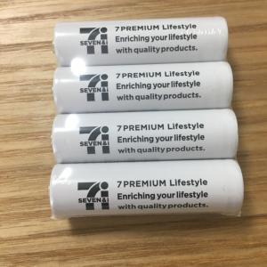 セブンイレブン のスッキリデザインの電池