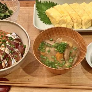 大分の郷土料理、りゅうきゅう丼が絶品だった件。