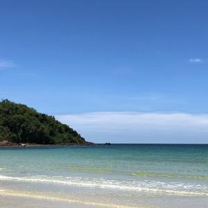 【子連れサメット島2泊3日】バンコクから約3時間!タイの穴場リゾート、サメット島!