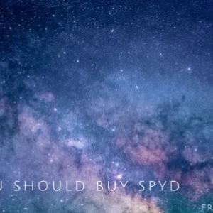 【高配当株ETF】SPYDをポートフォリオのコアに据える際の懸念材料とは。