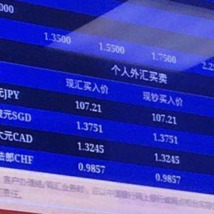 中国での銀行口座開設・資本規制、為替手数料の大きな違いなど【中国らしさ】