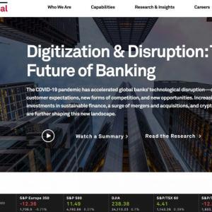 【SPGI】信用格付け・指数算出で寡占する高収益な金融サービス企業