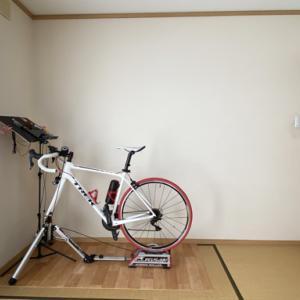 壁面収納を考える ロードバイクホイール まとめ