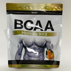 BCAAを買ってみた