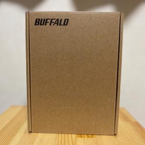 我が家のWi-Fiが届かない問題を解決!BUFFALO WiFi 無線LAN 中継機購入しました。