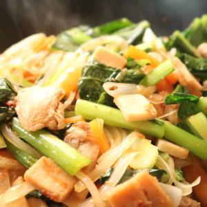 お腹いっぱい食べてダイエット。小さな高野豆腐は料理のカサ増しに最適です