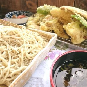上三依の手打ち蕎麦「こま草」 美味しい・安い・ボリューム満点!【栃木県日光市】