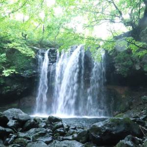 清らかな「乙女の滝」身も心も癒されます【栃木県那須塩原市】