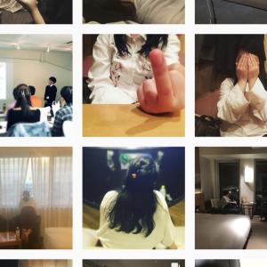 【オナ禁×インスタ】アゲマン彼女とのラブラブライフ写真流出