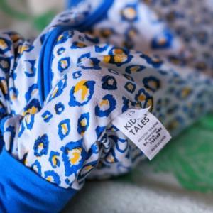【ベビー服】手足カバー付きのロンパース!安くてかわいい第2弾