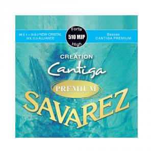 Savarez Cantiga Premium Creation 510 MJP Hard