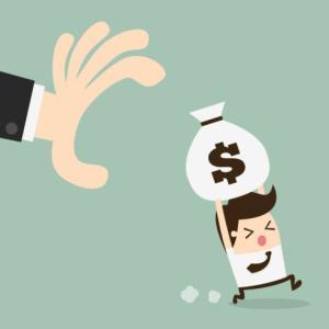 お金を使いすぎる人の思考・行動 よくある5パターン【あなたは大丈夫?】