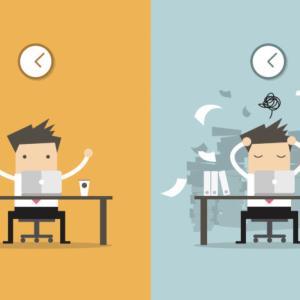 一般事務で付加価値を出せる人の特徴3選【失職する人・しない人】