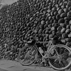 深谷あたりで自転車散歩