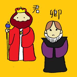王様と診察 3