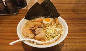 小澤製麺所@小田急相模原