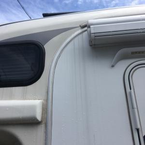 半年ぶりのフル洗車